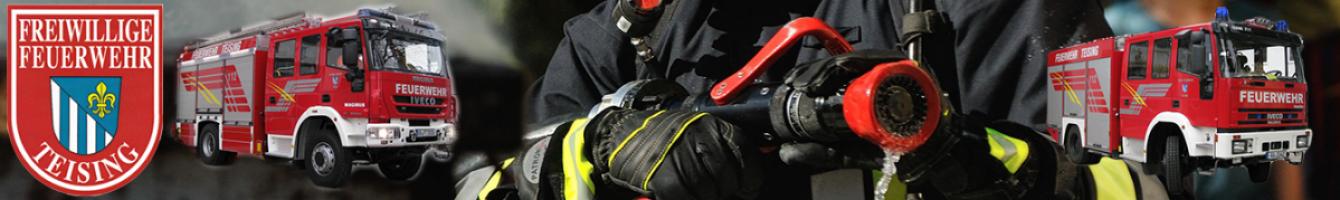 Freiwillige Feuerwehr Teising e.V.
